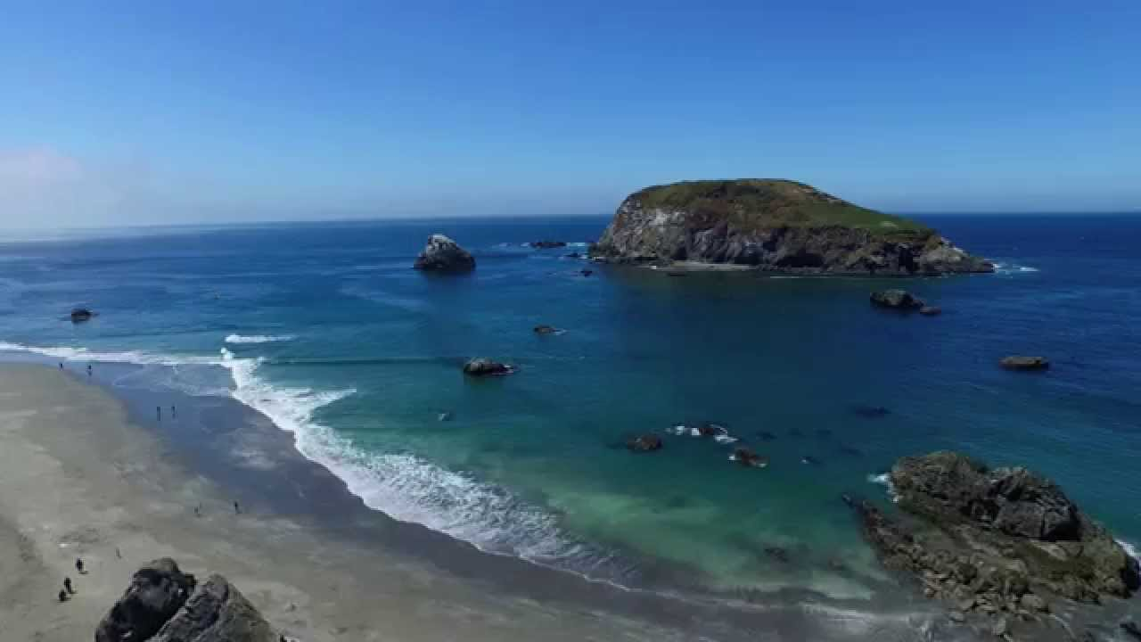 Exploring the Beautiful Southern Oregon Coast (Pacific ... Pacific Ocean Pictures