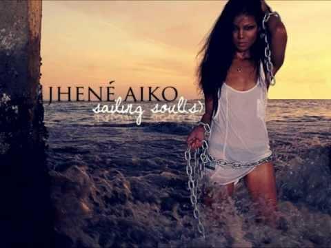 Jhené Aiko - You Vs. Them