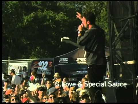 ACL Fest 2002 Highlights
