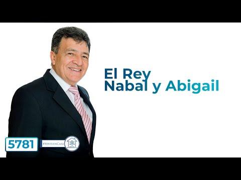 Havdala Vaerá 5781- El Rey Nabal y Abigail
