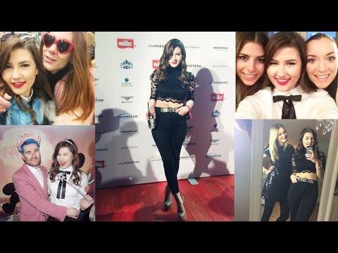 Sara's Woche #34 Disney Fashion Week, Auto Unfall, Kitz n Glamour mit Luisa Lion usw.