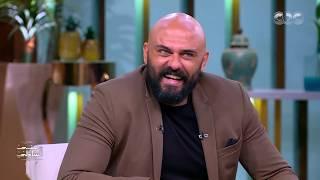 ده جاي يعاكس.. أول رد صريح من أحمد صلاح حسني عن قصة حب علي وداليدا مع منى الشاذلي
