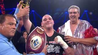 Andy Ruiz Highlights | Ruiz vs Parker