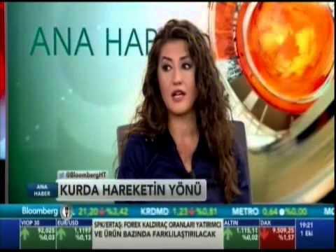 Forex Araştırma Uzmanı Eda Önder , seçimler doları nasıl etkileyecek? Bloomberg HT