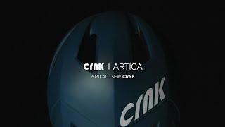 NEW 2020 CRNK ARTICA 크랭크 아티카 자전거헬멧