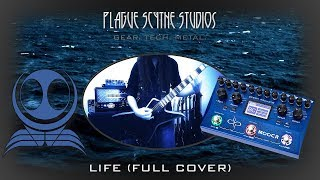 """Devin Townsend - """"Life"""" Full Cover"""