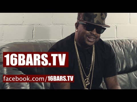 "Interview: The Dream über ""Holy Grail"", ""WTT2"" & ""Control"" (16BARS.TV)"