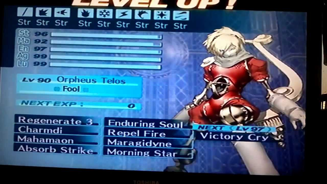 How to Fuse Messiah in Persona 3 How to Fuse Messiah in Persona 3 new photo