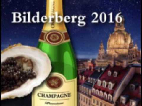Bilderbergers Meeting in Dresden