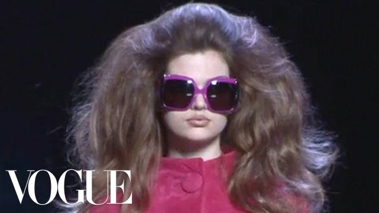 Fashion Show - Christian Dior: Fall 2008 Ready-to-Wear