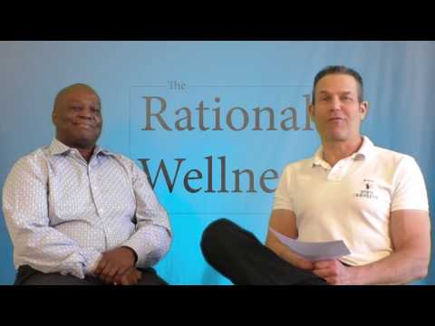 Rational Wellness Episode 009: The Ketogenic Diet with Dr. Que Collins