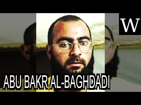 ABU BAKR AL-BAGHDADI - Documentary