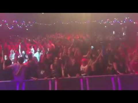 BOHEMIAN RHAPSODY - Massaoke Glasgow ( Merchant City Festival )