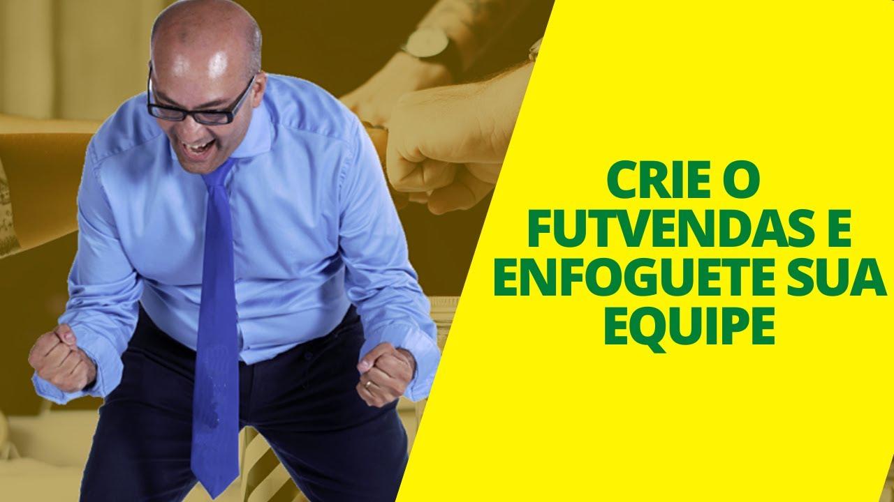 Campanha De Incentivo Para Equipe De Vendas Futvendas By