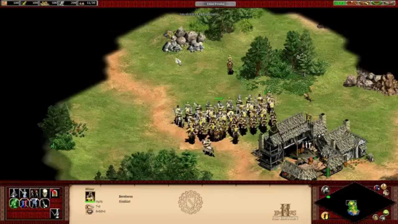 african kingdoms and empires Age of empires ii hd: the african kingdoms - teaser forgotten empires age of empires ii hd: the african kingdoms - first look - duration: 43:48.