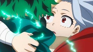 My Hero Academia「AMV」- Super Hero ᴴᴰ