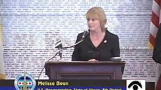 Hon. Melissa L. Bean, United States Representative, State of Illinois, District 8