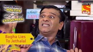 Your Favorite Character | Bagha Lies To Jethalal | Taarak Mehta Ka Ooltah Chashmah