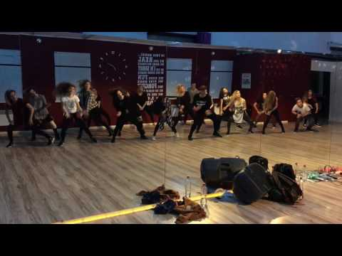 Choreography Yellow Claw – All My Bitches (V.CEZAR)