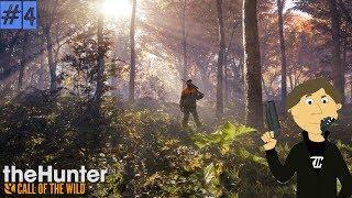TheHunter:Call of the Wild - №4. ТАБУН