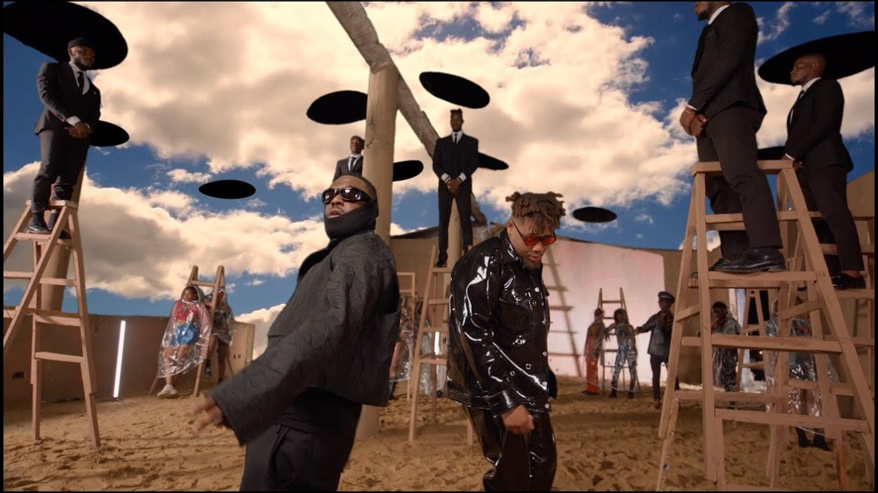 Download Timaya - Cold Outside feat. Buju (Official Video)