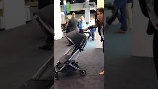 NEW UPPAbaby Minu Travel Stroller - Full Review!