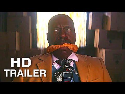 THE TOLL Official Trailer (2021) Jordan Hayes, Horror Movie