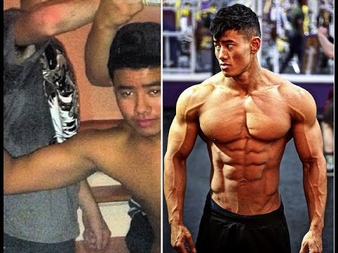 dianabol transformation