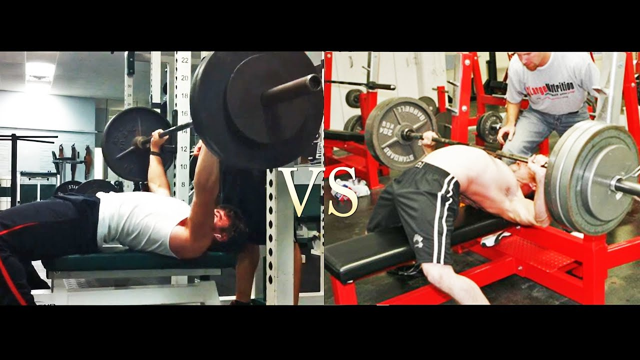 How to Bench Press - YouTube