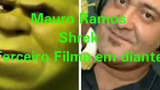 Dubladores Brasileiros de Shrek