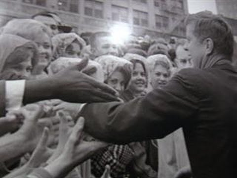 JFK assassination an indelible part of Dallas' history