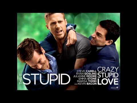 Crazy Stupid Love  I want a Divorce OST