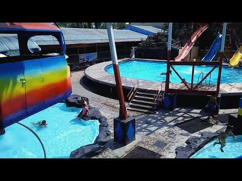 Waterpark Galuh Tirtonirmolo Prambanan