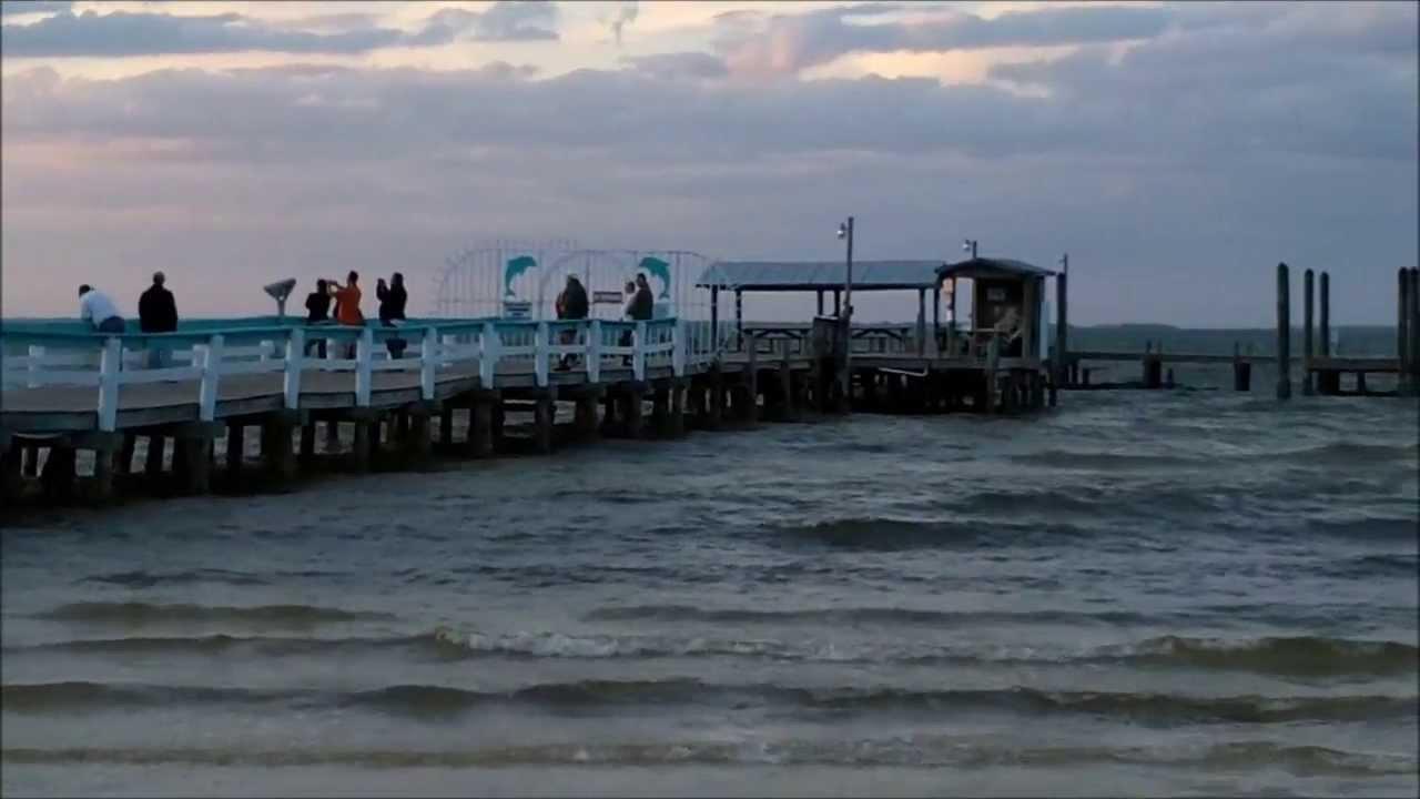 Bokeelia florida youtube for Bokeelia fishing pier