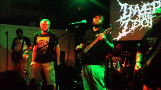 "Invert The Idols - ""force Fed"" Live @ Pug Mahones Tallahassee May 10th"