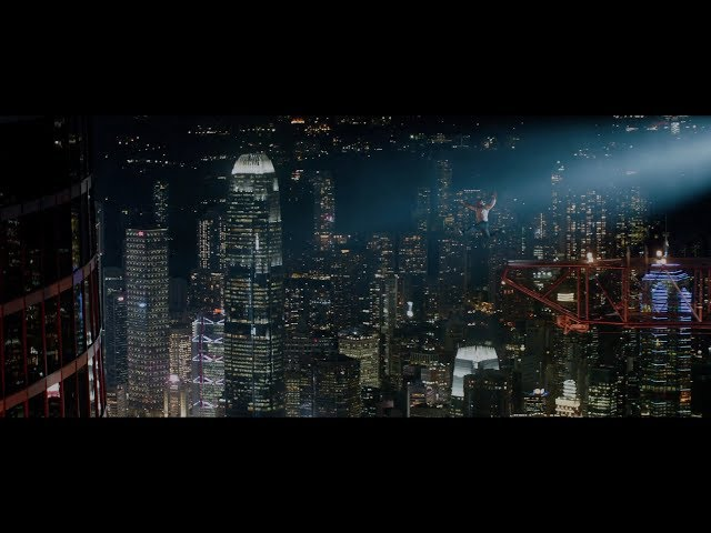 Skyscraper - Official Trailer #1