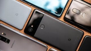 The BEST Smartphones You Can Buy! (MID-2018)