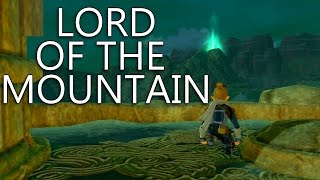 How To Get Lord of The Mountain - BOTW Rare Mounts