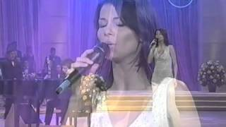Edyta Górniak - When You Come Back to Me (Eurocanción 2001)