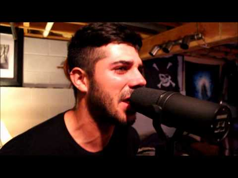 "Michael Lawler - ""Singularity"" Northlane Vocal Rendition ""Moon Flower"""