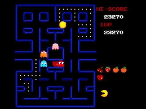 Pac-Man 2 - The New Adventures (SNES) - Vizzed.com GamePlay