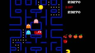 Pac-Man 2 - The New Adventures - Vizzed.com GamePlay - User video