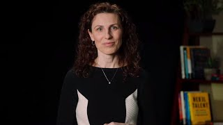 The Power of Why: Unlocking a Curious Mind | Francesca Gino | TEDxTrentoStudio
