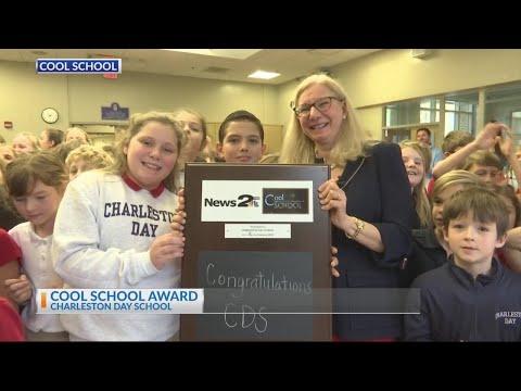 Charleston Day School receives News 2 Cool School award