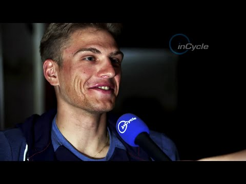 inCycle LEADOUT: Marcel Kittel on his Giro departure