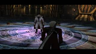 Devil May Cry 2 Full HD gameplay on PCSX2 (spoilers)