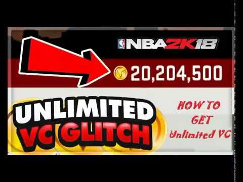 <b>NBA 2k18</b> locker <b>codes</b> with <b>NBA 2k18</b> Unlimited VC glitch for PS4 ...