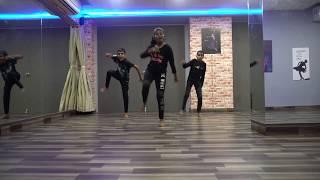 Khalibali Dance Choreography Video | Padmaavat