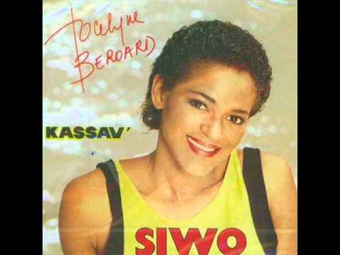 Joecelyne Beroard(Kassav)     .....   Sa Ki Ta La