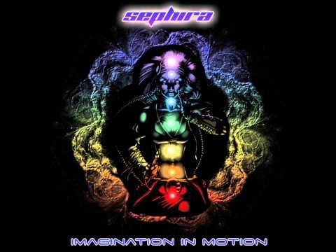 Sephira - Imagination In Motion [Full Album]